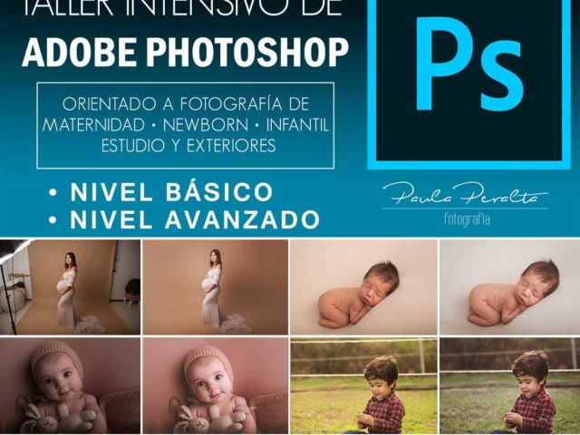 Taller de Adobe Photoshop