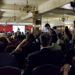 Cobertura fotográfica Congreso AATN 2012