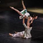 Muestra anual Taller de Danza Contemporánea del Teatro San Martín