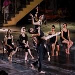 Taller de danza del Teatro San Martin