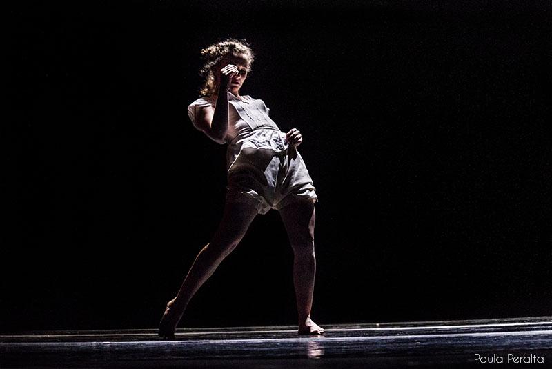 Taller de Danza del Teatro San Martín