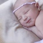 Sesion de fotos recien nacidos