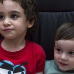 Book bebés y niños