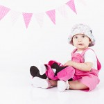 Fotos a bebe