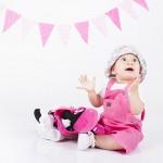 fotos profesionales en estudio para bebes
