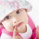 book de fotos de bebe