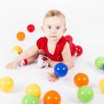 fotografo profesional de niños