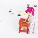 fotografo de bebes de un año