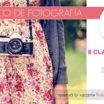 Clases de fotografía