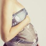 fotos a embarazada