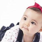 fotografo que hace book de bebes