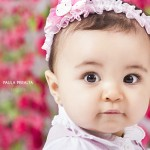 fotografo para bebe de 10 meses
