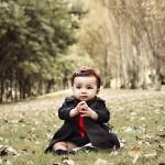 precio sesiòn de fotos a bebe en exteriores