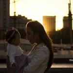fotografo de bebes en capital