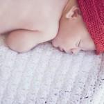 Book Newborn a bebé de 20 días