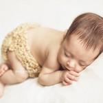 fotografo newborn a domicilio
