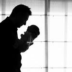 precio foto newborn a bebe de 50 dias
