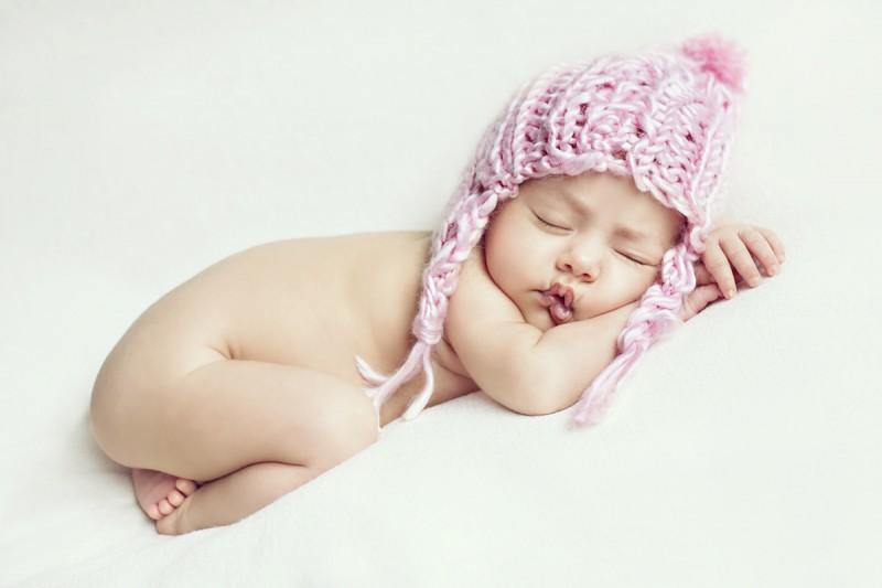 fotografo bebe recien nacido