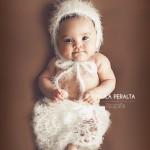 fotos a un bebe