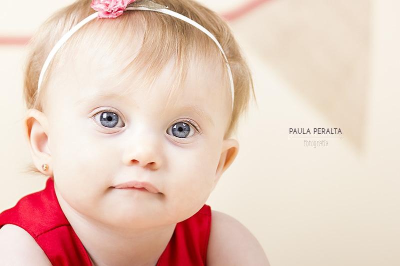 fotos bebe 1 año