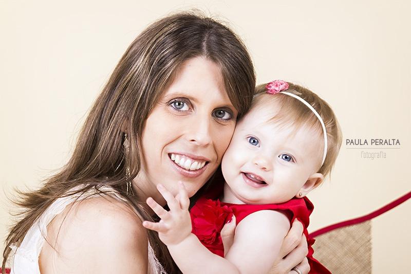 Book de fotos a bebe de un año