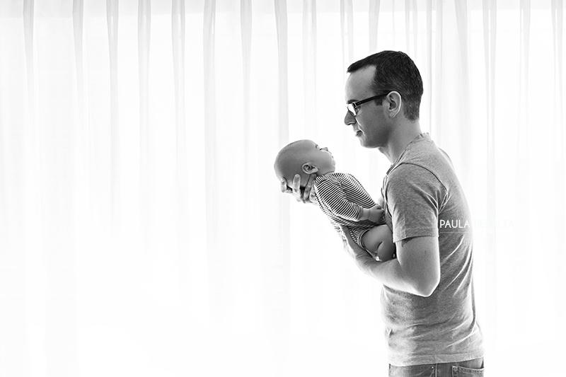 Book de fotos a bebe de 2 meses