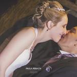 Cobertura de boda de Julieta & Walter