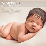 Mentoring 1 a 1 de fotografía newborn