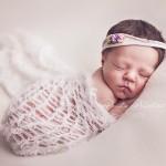 fotos bebe 9 dias