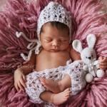 fotos en contenedores newborn