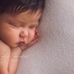fotos a bebe recien nacido