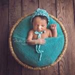 Fotos newborn Vinicius