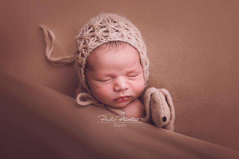 fotos profesionales a bebe