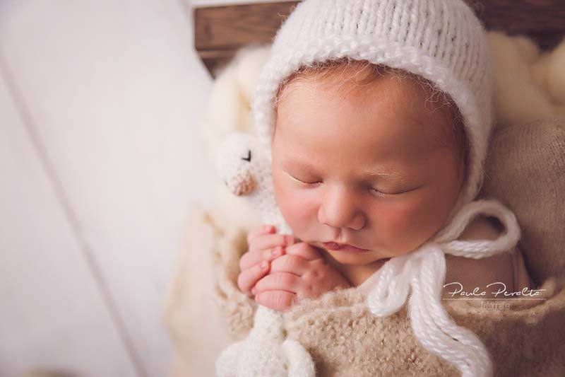 fotos profesionales a bebes