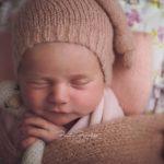 fotografia newborn caballito