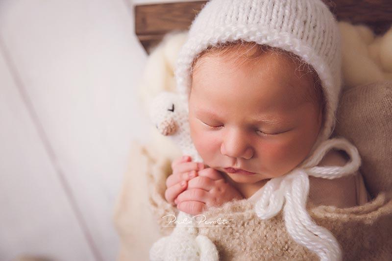 estudio fotografico newborn