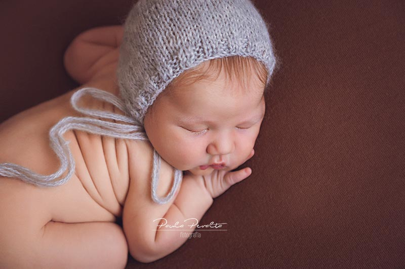 newborn caballito