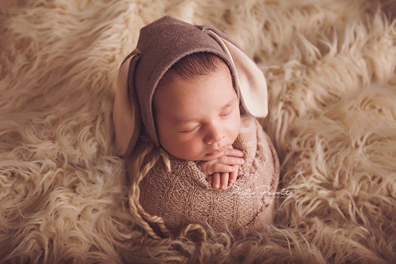book de fotos bebes
