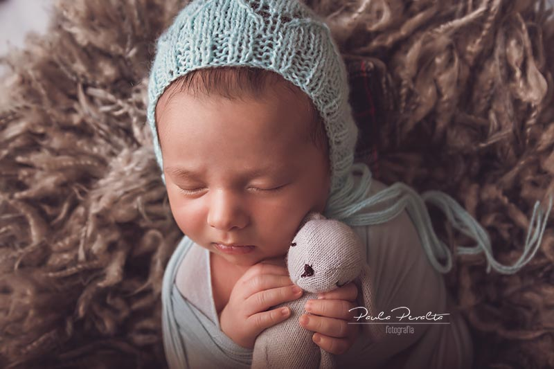 sesion de fotos newborn
