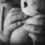 Sesión de fotos newborn a Lorenzo