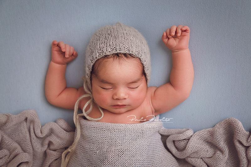 fotos bebe newborn