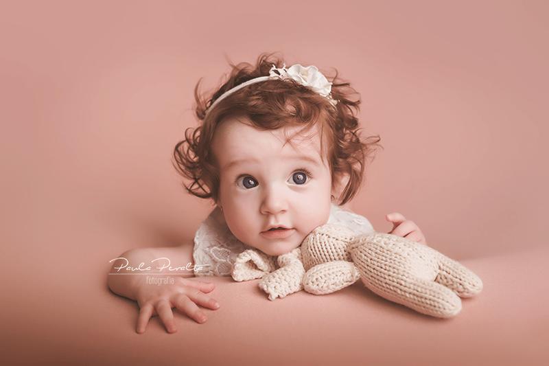 sesion de fotos bebé nena 4 meses