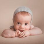 Taller individual de fotografía de bebés de 3, 6 y 12 meses