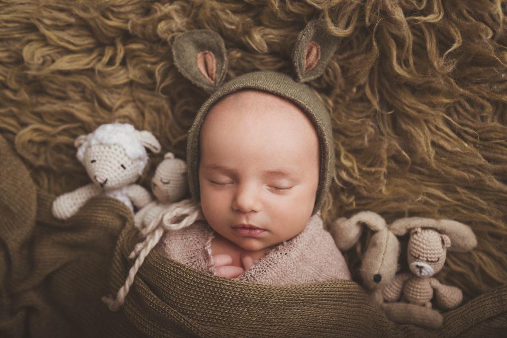book de fotos newborn caba