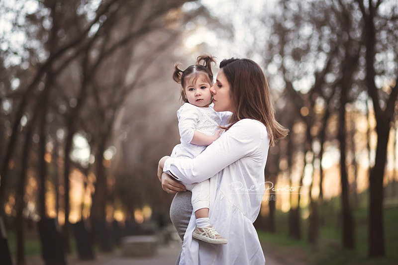 sesion de fotos de embarazo en exteriores