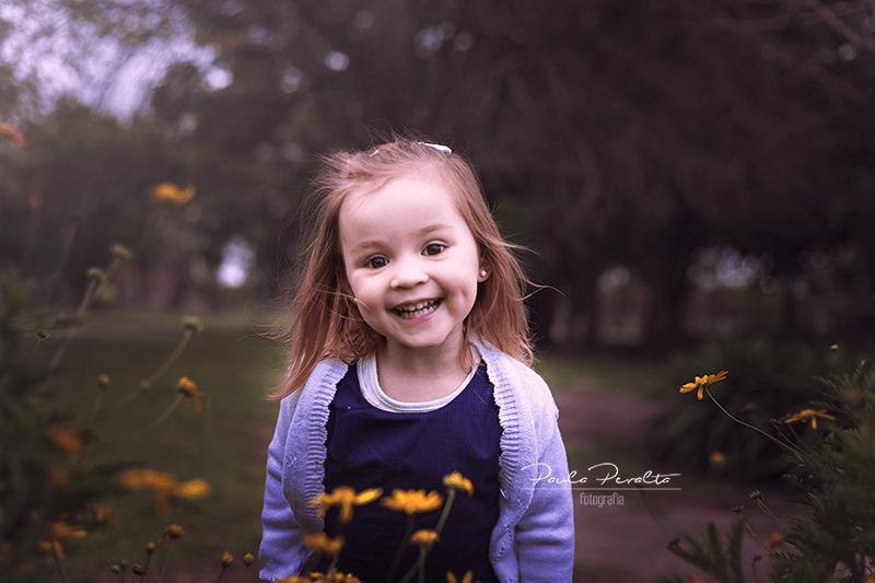 book de fotos para nena